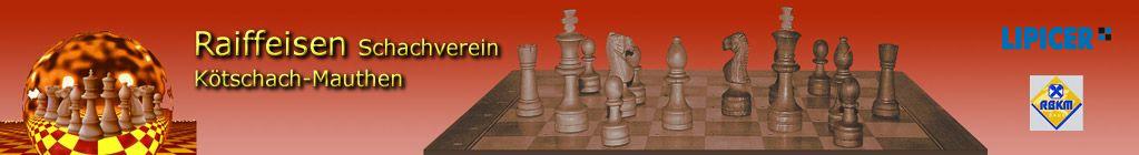 Raiffeisen Schachverein